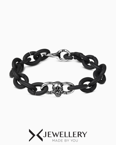 [X Jewellery] All Saints Bracelet