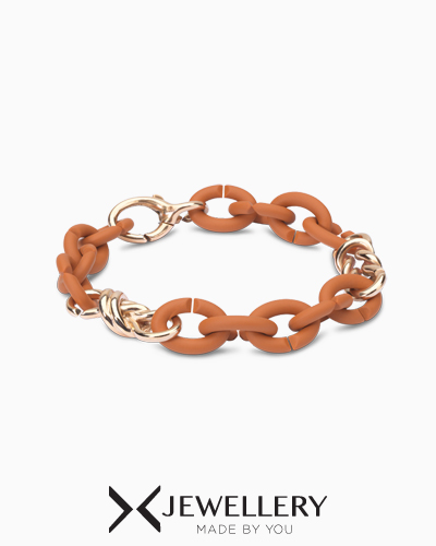 [X Jewellery] Strong Connection Bracelet
